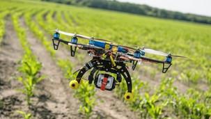 Logistique: En fin avril, la Tunisie disposera des drones pour améliorer sa production agricole