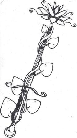 La Fleur au Fusil