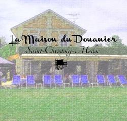 La Maison du Douanier