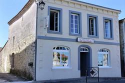 Restaurant Le Saint Roch