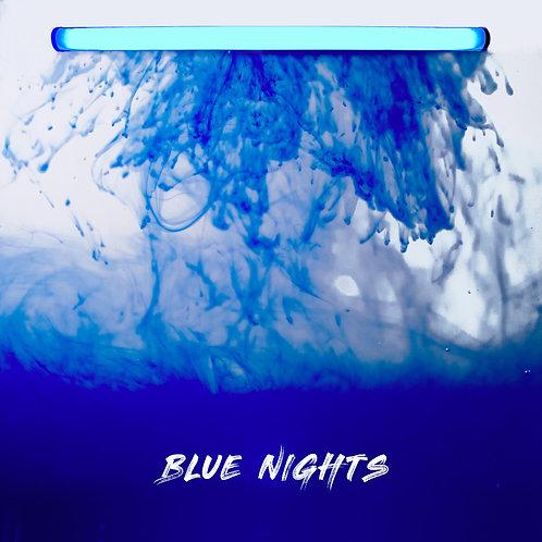 Pre-Order Blue Nights (CD)