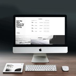 Webseite erstellen lassen von DerWebdesigner