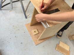 Bench Prototype