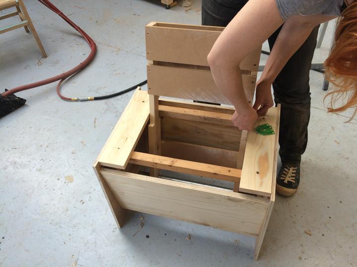 Constructing a prototype