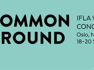 IFLA World Congress 2019, Norway