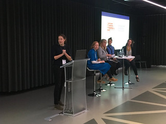 Speaking at The Developers Risk and Resilience Conference