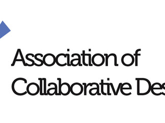 Co-founder to Association of Collaborative Design UK