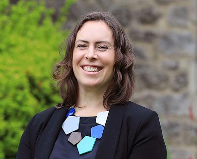 Sarah Jones-Morris _ Director