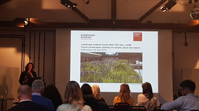 Future Landscapes: Planting for people, place and nature