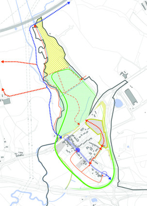 Clyst Honiton Green Infrastructure Strategy