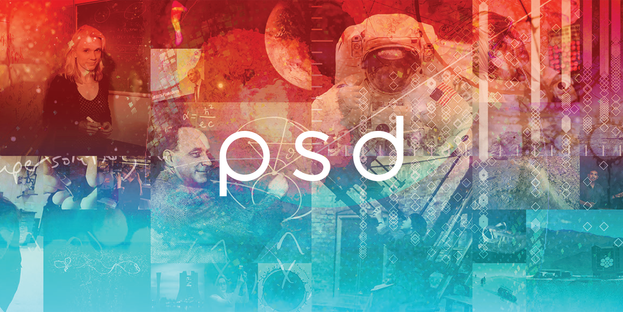 PSD BRANDING