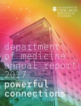 DOM ANNUAL REPORT