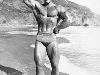 Steve Reeves: The Original Henchman