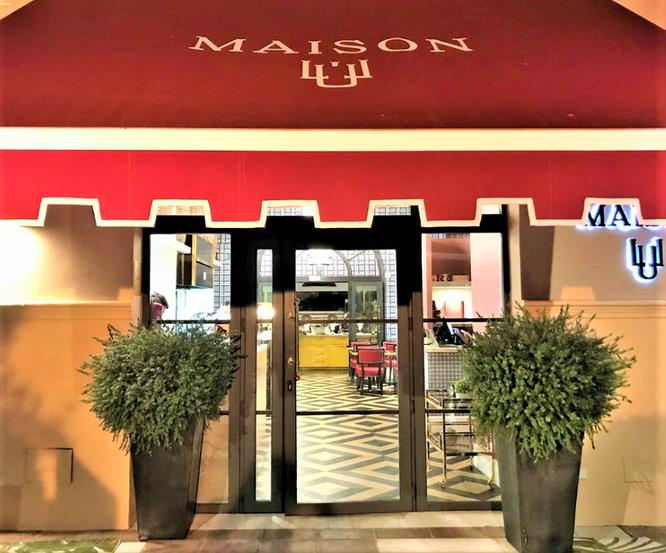 ANDALUCÍA - MÁLAGA - MARBELLA - MAISON LÚ