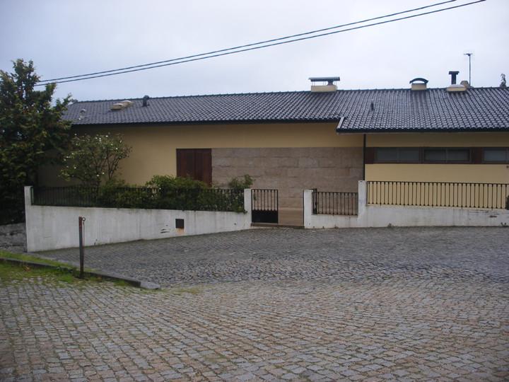 PORTUGAL - MOREIRA DE CÓNEGOS - RESTAURANTE S. GIÁO