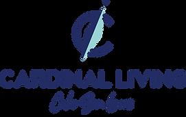 Cabo San Lucas Logo Azul para fondo blan