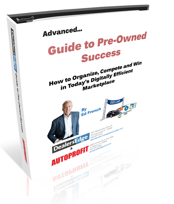 Advanced Guide to Pre-Owned Success