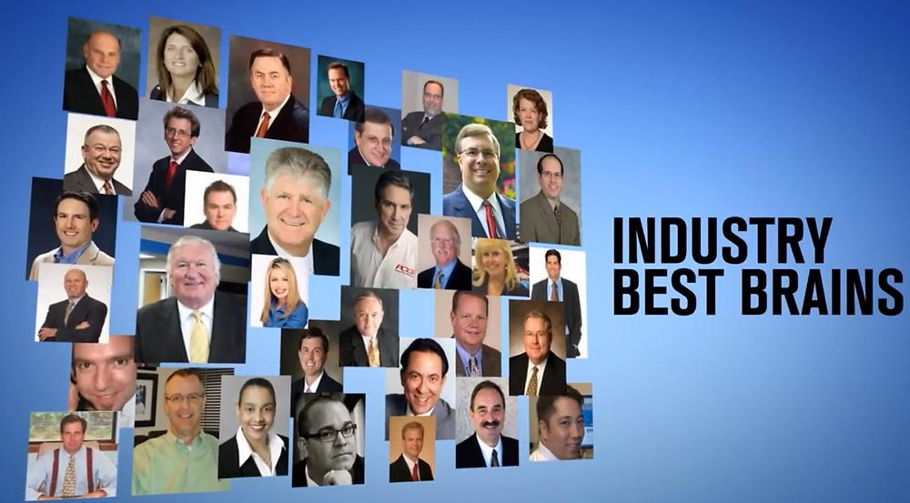 Auto Industry Best Brains