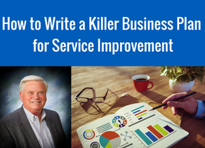 How to Target Service Department Profit Improvement In 2020
