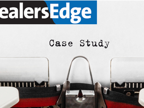 Solving a Persistent Dealership Problem: High Employee Turnover & Related Costs