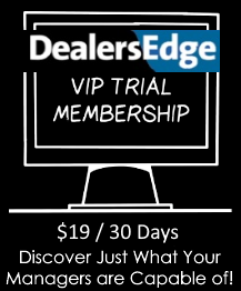 VIP Season Ticket 30 Day Trial