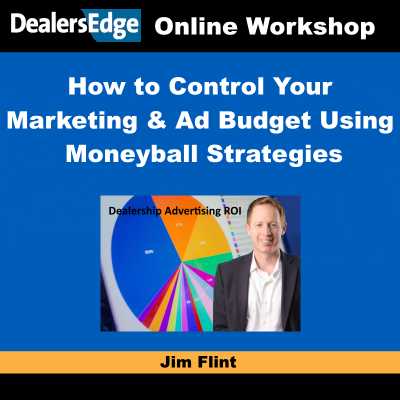 How to Control Your Marketing & Ad Budget Using Moneyball Strategies
