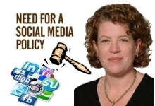 Social Media Policy Update - The Rules Have Changed Again!