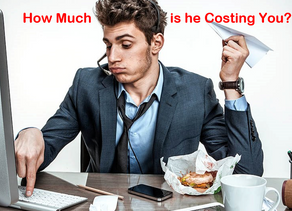 "Salesperson Productivity | Calculating Your Dealership's ""Cost per Chair""​"
