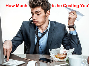 """Salesperson Productivity 