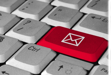 Converting E-mail Ups to Showroom Appointments