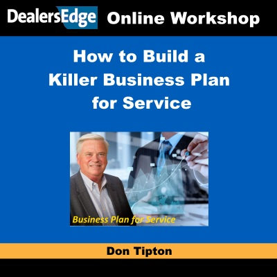 How to Build a Killer Business Plan for Service