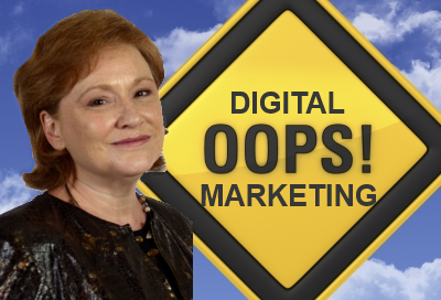 Top 10 Digital Marketing Mistakes for Auto Dealers