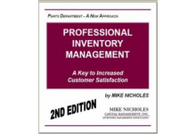 Professional Inventory Management