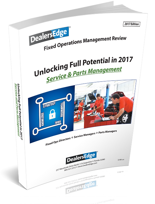 Fixed Operations Management Review - Unlocking Full Potential