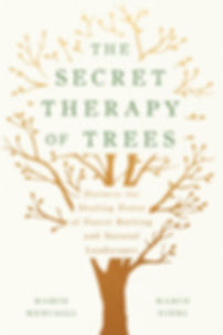 Copertina Secret Therapy of Trees_Mini.j