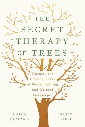 Copertina Secret Therapy of Trees_Mini.j