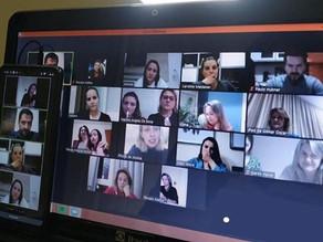 Habilidades Humanas para o Novo Normal foi tema de curso online