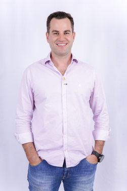 Daniel Webber
