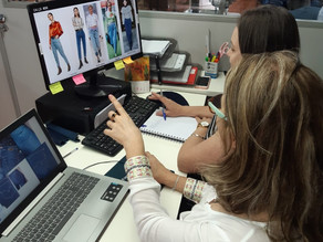 Núcleo do Vestuário promove ação para manter suas empresas inovando e crescendo
