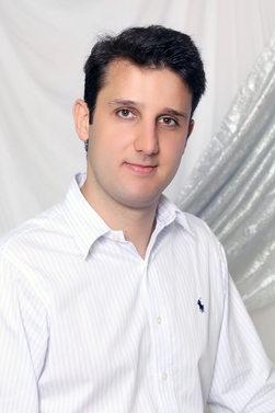 Jonas Dall'Agnol