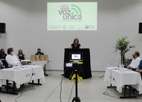 Debate Político com candidatos à majoritária aconteceu em Maravilha