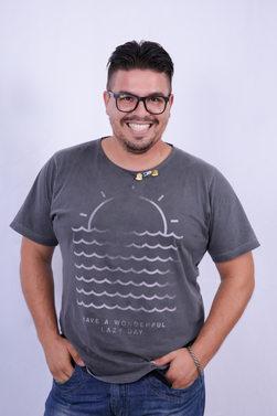 André de Lima Medeiros