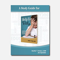 Help for Billy Study Guide