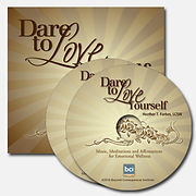 Dare to Love Yourself Audio CD Set