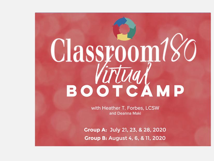 Classroom180 Bootcamp