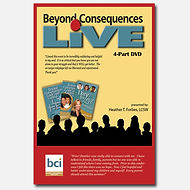 Beyond Consequences Live DVD