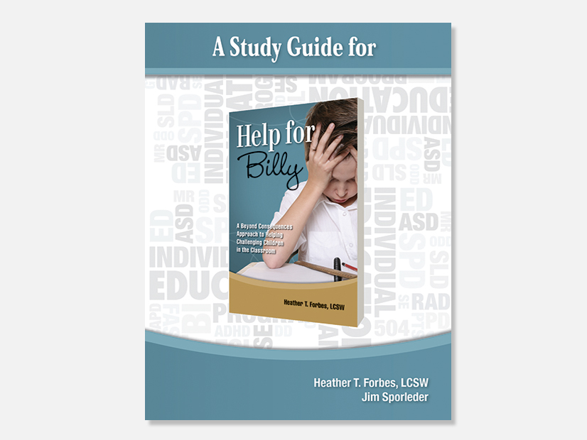 Study Guide for Help for Billy