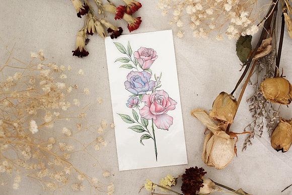 TTS #Roses