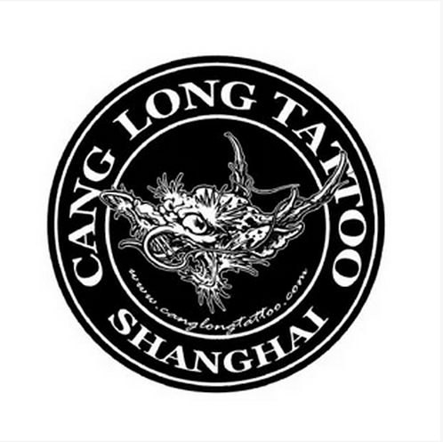 CANG LONG STICKER
