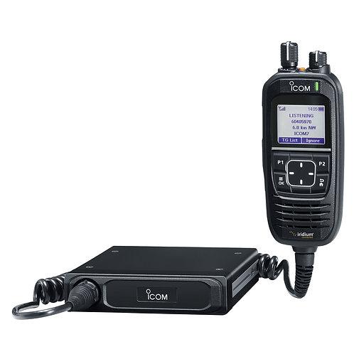 Icom IC-SAT100M PTT Mobile Radio